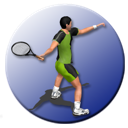 Tennis Elbow 2011 icon