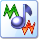 MIDI to MP3 Converter icon