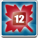 Maple 12 icon