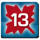 Maple 13 icon