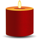 Desktop Candle icon