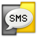 MarkSpace SMS Log icon