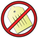 Tag Stripper icon