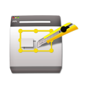Papillon Web Cutter Free icon