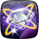 IGT Slots Diamond Galaxy icon