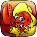 IGT Slots Lucky Larrys Lobstermania icon