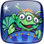 IGT Slots Little Green Men icon