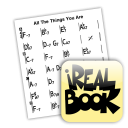 iReal Book Editor icon