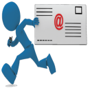 Email Lookout Lite icon