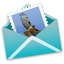 Email Backup icon