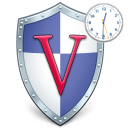 VirusScan Schedule Editor icon