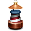 Lighthouse Keeper icon