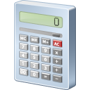 Points Calculator icon