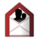 gMailContacts icon