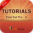 Final Cut Pro - Video Tutorials icon