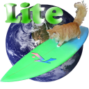 Web Quest Surfer Lite icon