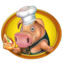 Farm Frenzy - Pizza Party icon