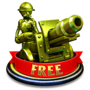 Toy Defense. World War I Free icon