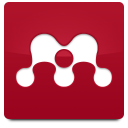 Mendeley Desktop icon