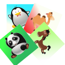 Animal Pexeso icon