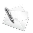 1001 Letters for all Occasions icon