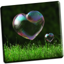 Heart Bubbles icon