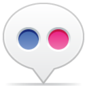 FlickrBucket icon