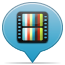 Uploadr for Vimeo icon