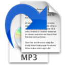 MP3LyricsExtractor icon