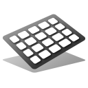 smallQWERTY icon