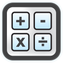 PocketCalculator icon