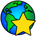 Star Languages icon