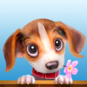 Pet Animal Care Island Build a cute pet shop icon