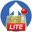 Road Trip Planner LITE icon