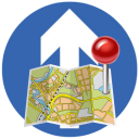Road Trip Planner icon