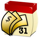 MonthlyBills icon