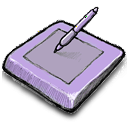 TabletDraw icon