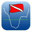 Dive Log Manager icon
