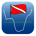 Dive Log DT icon