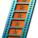 Clips for iMovie icon