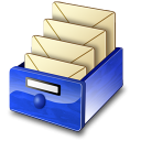 Mail Archiver X icon