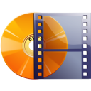Movavi DVD Ripper icon