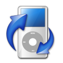 MP4Converter iPod Manager icon