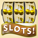 Slots Golden Cherry icon