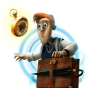 Mortimer Beckett - Time Paradox icon