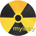 myibay Auction bid sniper icon