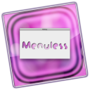 Menuless icon