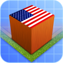 Bricking in America icon