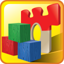 Kids Cube icon