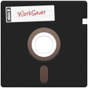 WorkSaver icon